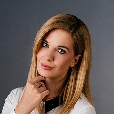 Kristina Krstinić